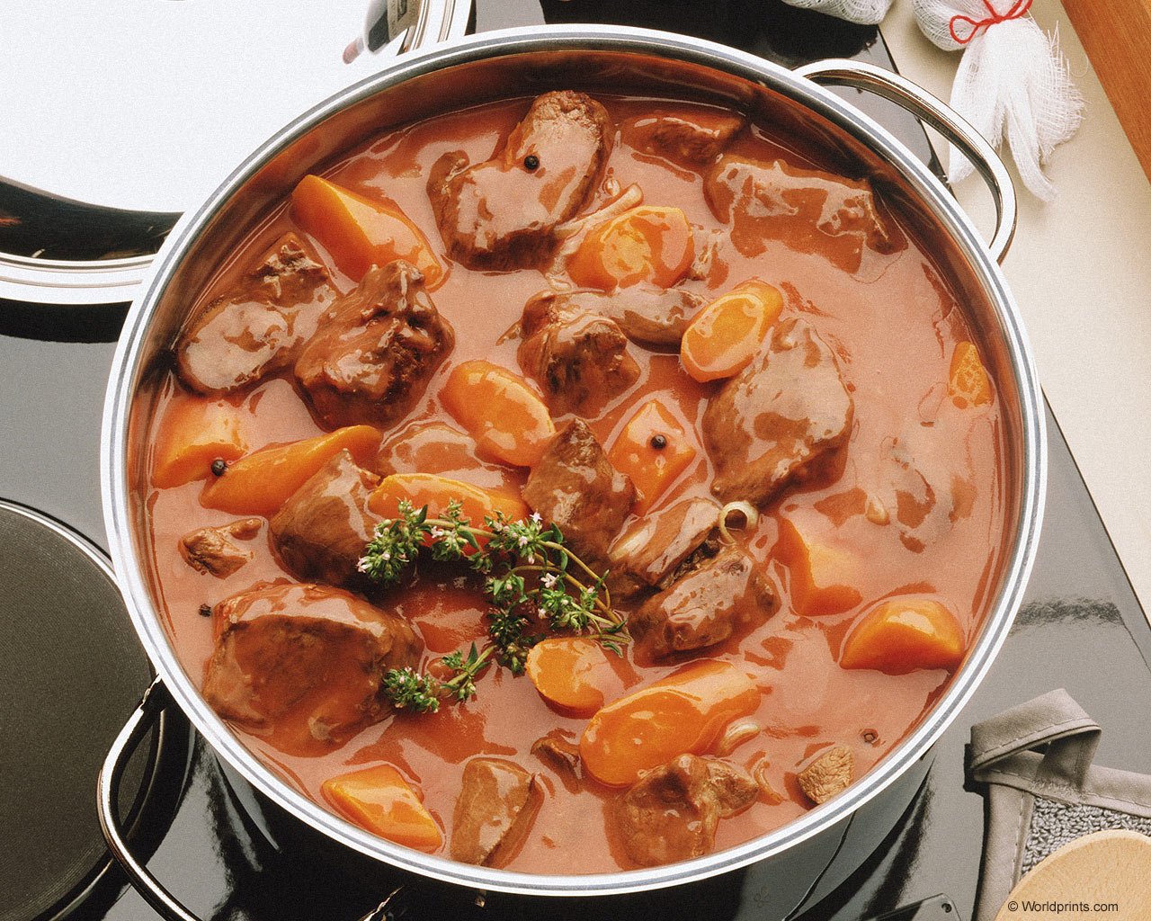Солянка по-армянски рецепт